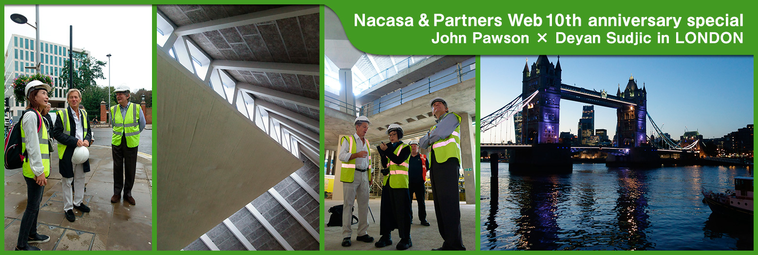 Nacasa & Partners Web10th anniversary special